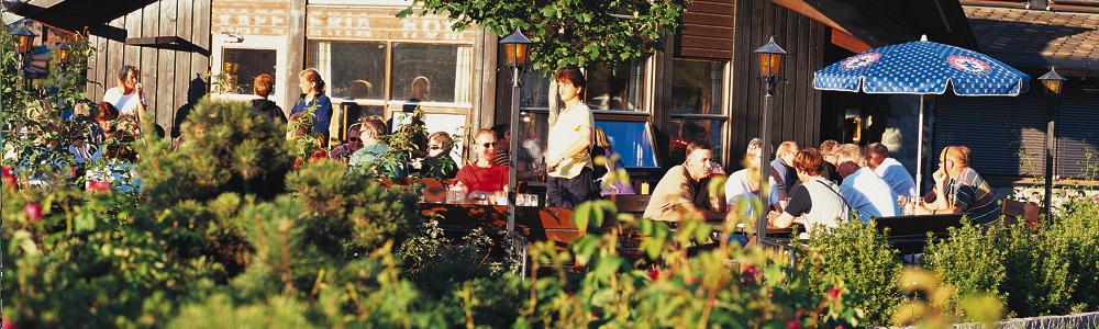 Velkommen til Fossberg hotell, hytter og kafeteria i Lom
